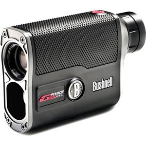 Bushnell G-Force 1300 ARC 6x 21mm Laser Rangefinder, Black: Picture 1 regular
