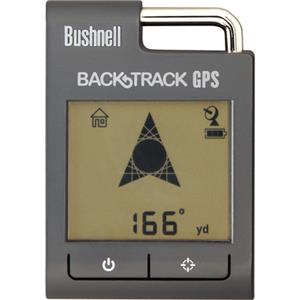 Bushnell 360100 Backtrack Point-3 GPS Digital Compass 360100