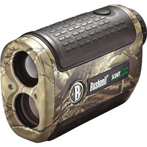Bushnell 201942 Scout 1000 ARC Laser Rangefinder: Picture 1 regular