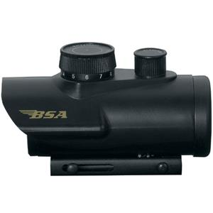 BSA Optics RD30CP 1x30mm Handgun Scope, Matte Black: Picture 1 regular