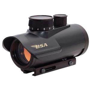BSA Optics 1x42mm Red Dot Sight RD42CP