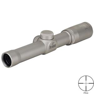 Burris Optics 200229 2x20 Handgun Scope, Plex Reticle: Picture 1 regular