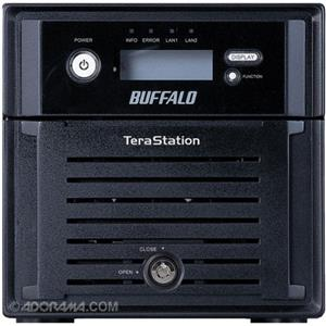 Buffalo 4TB TeraStation Duo 2-Bay NAS Array: Picture 1 regular