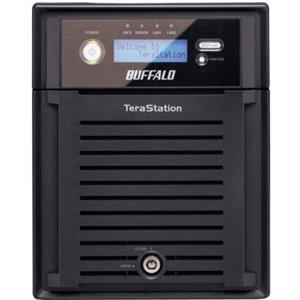 Buffalo TS-XE12TL/R5 TeraStation ES 12TB Network Attached Storage TS-XE12TL/R5