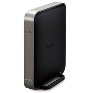 Buffalo AirStation AC1300/N450 4-Port Gigabit Dual Band Wireless Ethernet Bridge WLI-H4-D1300