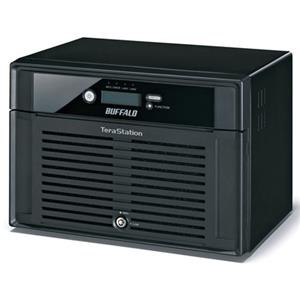 Buffalo 12TB TeraStation Pro 6 WSS Windows Powered Network Storage Server WS-6V12TL/R5