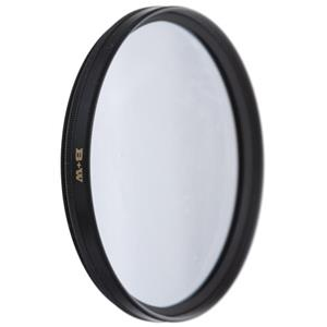 B + W 35.5mm Digital Pro Circular Polarizer Glass Filter 65-015162