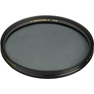 B + W 39mm Circular Polarizer Multi Coated Filter: Picture 1 regular