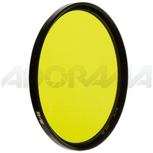 B + W 46mm 022 Filter, Medium Yellow 8: Picture 1 regular