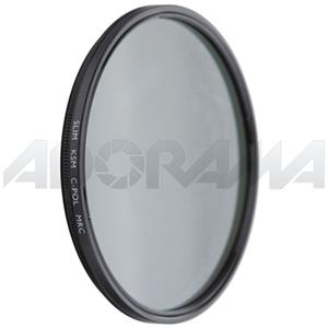 B + W 55mm Kaesemann Circular Polarizer Filter 66-025829