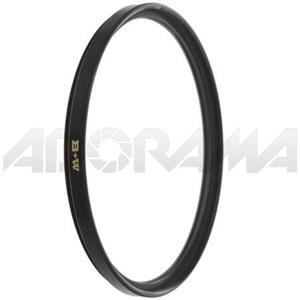 B + W 55mm Strong Absorbing UV (Ultra Violet) Haze Wide Angle Slim Mount Coated Glass Filter #415 65-098505