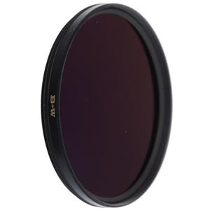 B + W 58mm XS-Pro Digital MRC Nano Kaeseman Circular Polarizing Filter 66-1066395