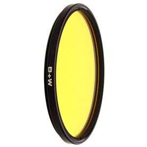 B + W 62mm #022 Wide Angle Slim Mount Glass Filter 65-098618