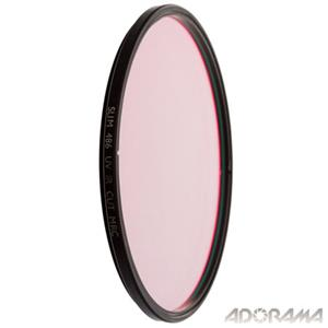 B + W 62mm UV/IR Blocking 486 Slim Mount Filter: Picture 1 regular