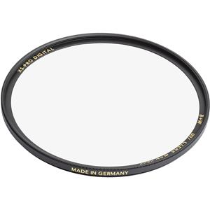 B + W 62mm XS-Pro Digital Nano MRC Clear #007 Filter 66-1066108