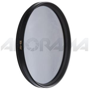 B + W 77mm Kaesemann Circular Polarizer Multi-Coated Glass Filter 66-045620