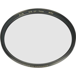 B + W 77mm UV Haze Multi Coated (2C) Filter 010: Picture 1 regular
