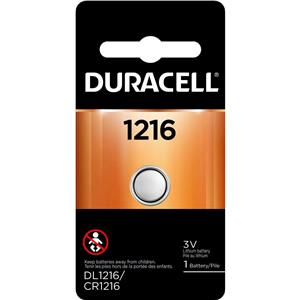 Duracell CR-1216: Picture 1 regular
