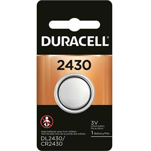 Duracell CR2430: Picture 1 regular