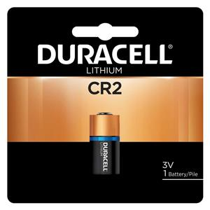 Duracell Ultra CR2 Photo Lithium Battery DLCR2B