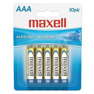 Maxell AAA: Picture 1 regular
