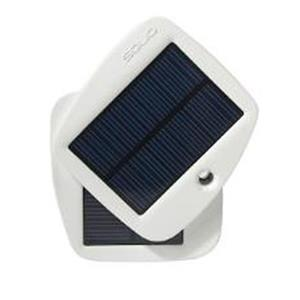 Solio Bolt Solar Charger - White: Picture 1 regular