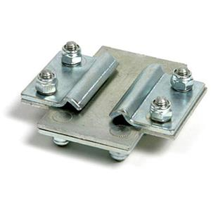 Bowens Back to Back Rail Clamp for Hi Glide Rail System: Picture 1 regular