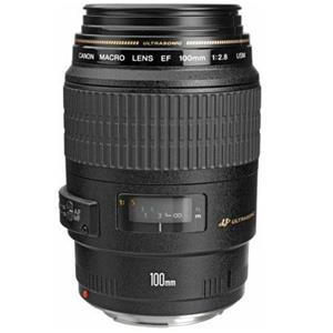 Canon 100mm F/2.8: Picture 1 regular