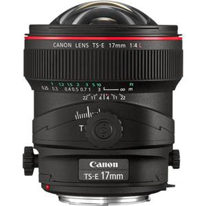 Canon 17mm F/4L: Picture 1 regular