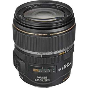Canon 17-85mm: Picture 1 regular