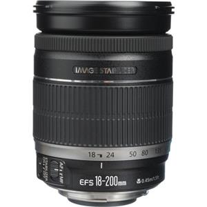 Canon 18-200mm: Picture 1 regular