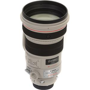Canon 200mm F/2L: Picture 1 regular