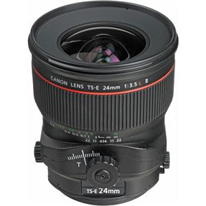 Canon 24mm F/3.5L: Picture 1 regular