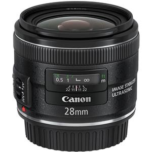 Canon 28mm F/2.8: Picture 1 regular