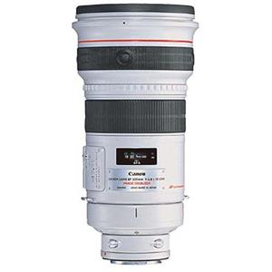 Canon EF 300mm f/2.8L IS USM Image Stabilizer A...: Picture 1 regular