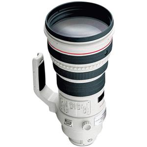 Canon EF 400mm f/2.8L IS USM Image Stabilizer A...: Picture 1 regular