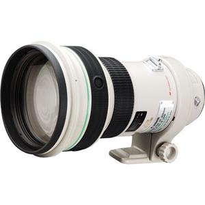 Canon 400mm F/4L: Picture 1 regular