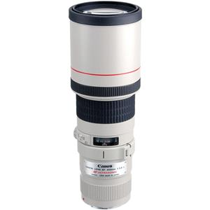 Canon 400mm F/5.6L: Picture 1 regular