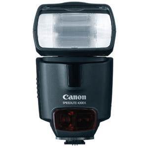 Canon Speedlite 430EX TTL-Shoe Mount Flash with...: Picture 1 regular