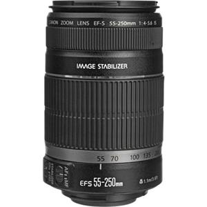 Canon 55-250mm: Picture 1 regular