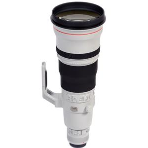 Canon 600mm F/4L: Picture 1 regular