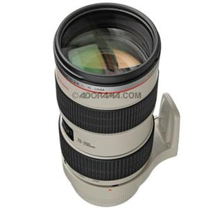 CANON EF 70-200 2.8L IS *77, Focus issue/soft i...: Picture 1 regular
