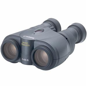 Canon 8x25 IS Porro Prism Binocular, USA: Picture 1 regular
