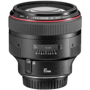 Canon 85mm F/1.2L: Picture 1 regular