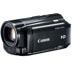 Canon VIXIA HF M52 High Definition 32GB Internal Flash Memory Camcorder 6093B004