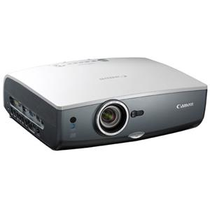 Canon REALiS SX-80 Mark II LCOS Projector: Picture 1 regular