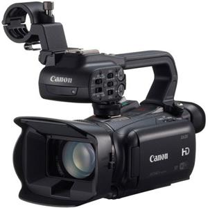Canon XA25 High Definition Camcorder