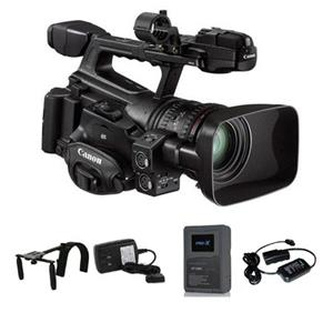 Canon XF-300 High Definition Professional Camcorder