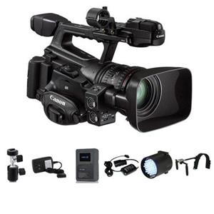 Canon XF-300 High Definition Professional Camcorder 4457B001 K2