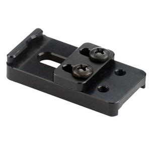 Custom Brackets CN-JR Anti-twist Plate for Canon, Nikon: Picture 1 regular
